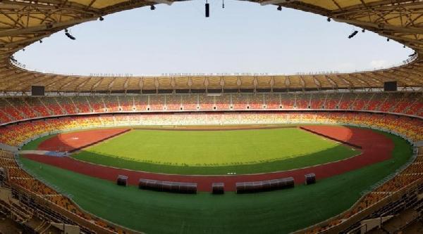 Stade de JAPOMA